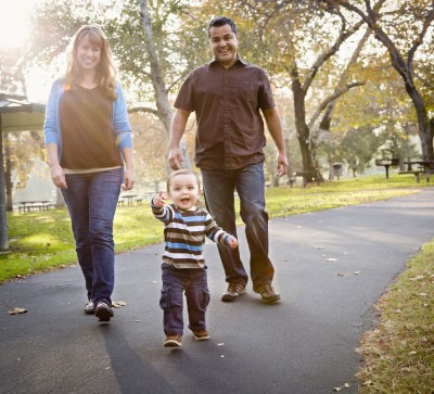 Family covered by life insurance