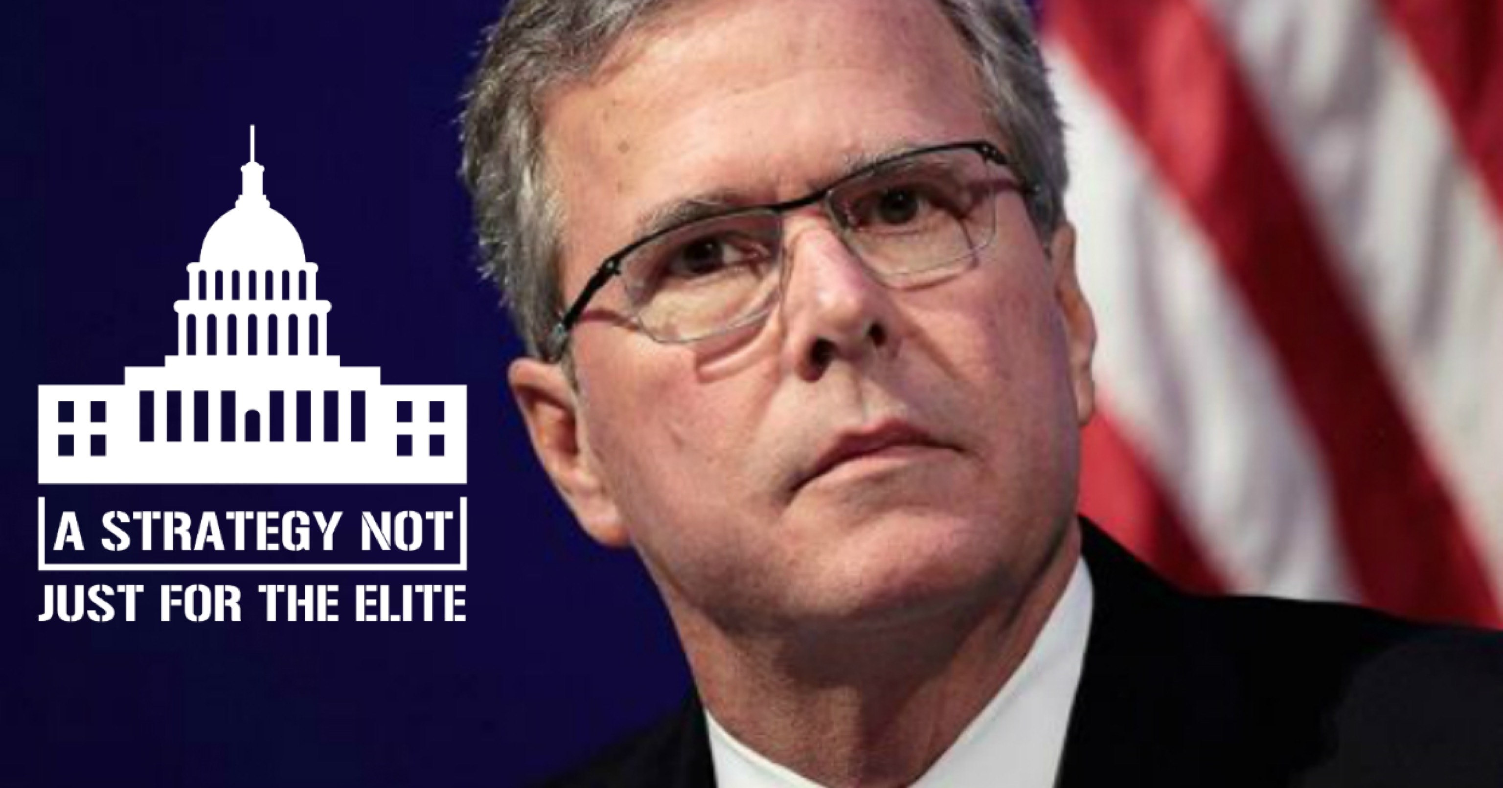 Use The Jeb Bush Little-Known But Perfectly Legal Strategy To Save Up To $350,000 Per Year