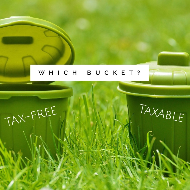 Picking The Right Tax Class Bucket – From A Dublin CPA