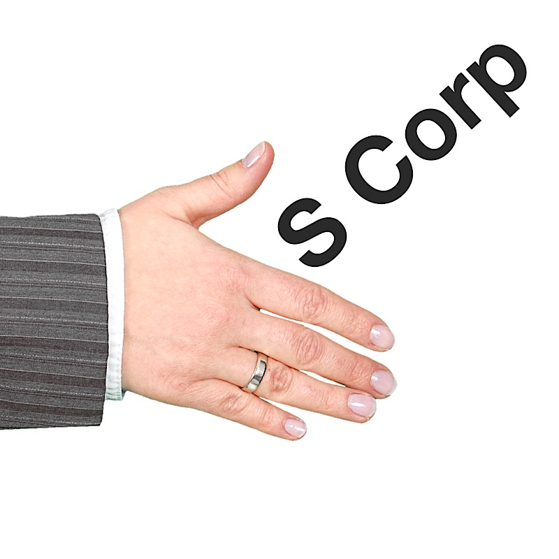 How An S-Corp Can Benefit Your Business