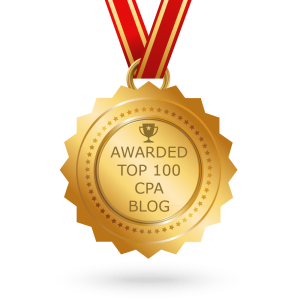 Top 100 CPA – Thank You and Gracias For Helping Us Achieve This Spot