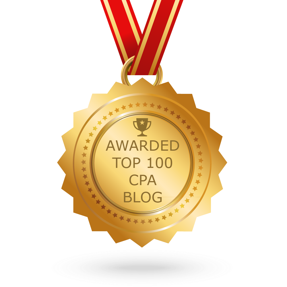 Feedspot Top 100 CPA Award