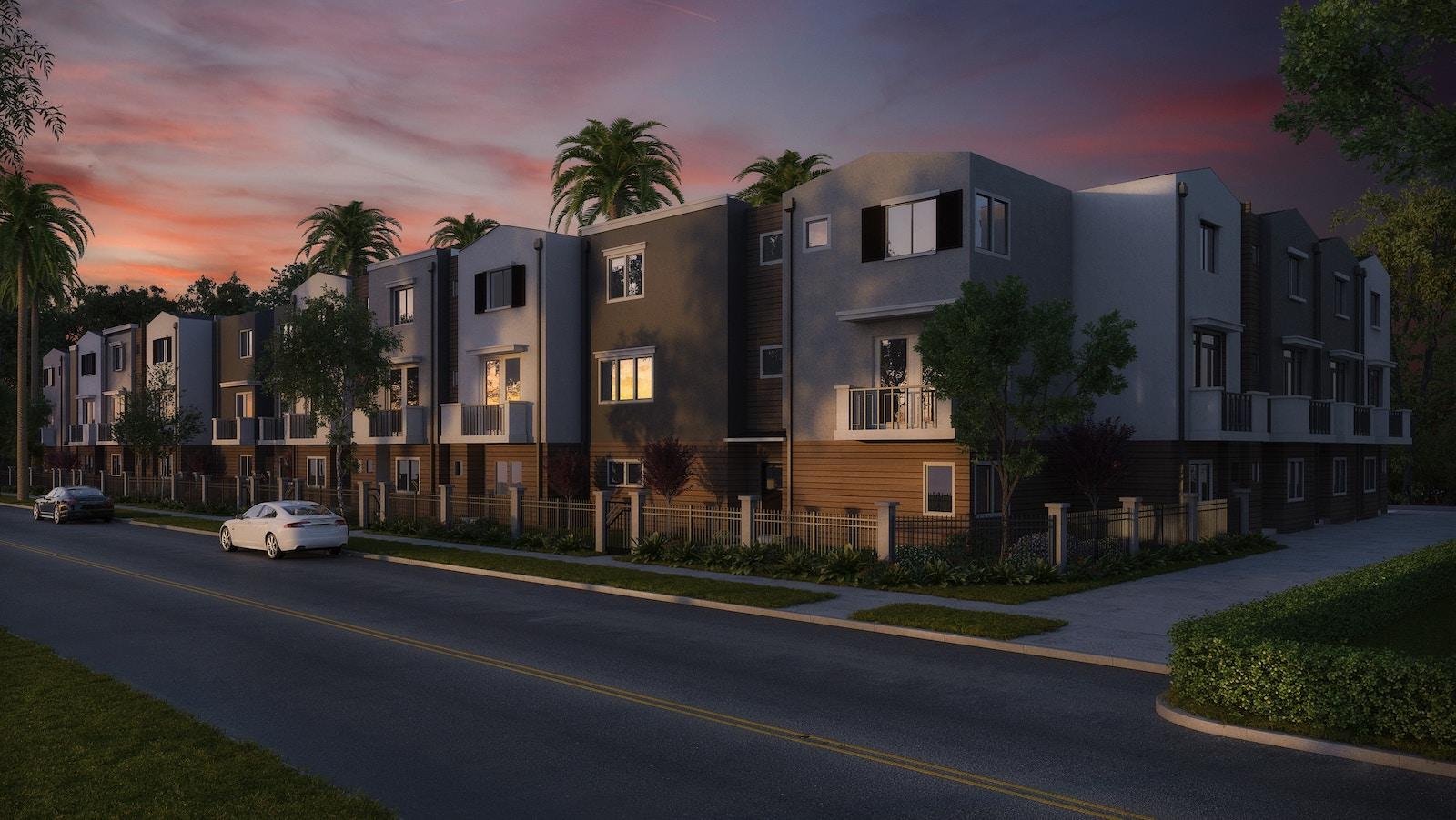 Cost Segregation of Rental Property