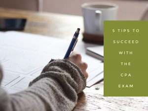 5 Ways to Prepare for the CPA Exam: Best Tips & Tricks